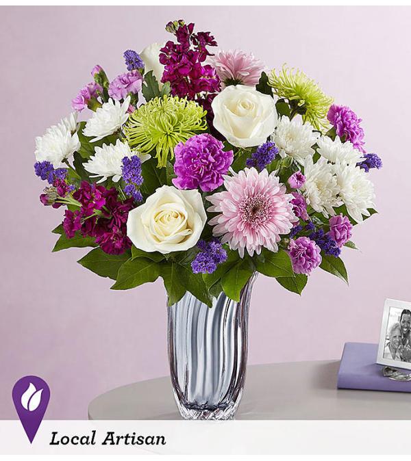 Radiant Gem™ Bouquet