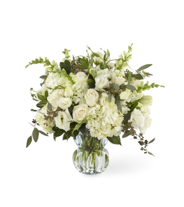 Gala™ FTD Luxury Bouquet