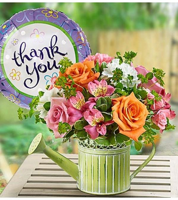 Showers of Flowers™ Thank You - Pasadena, TX Florist