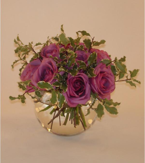 Lavender Crush