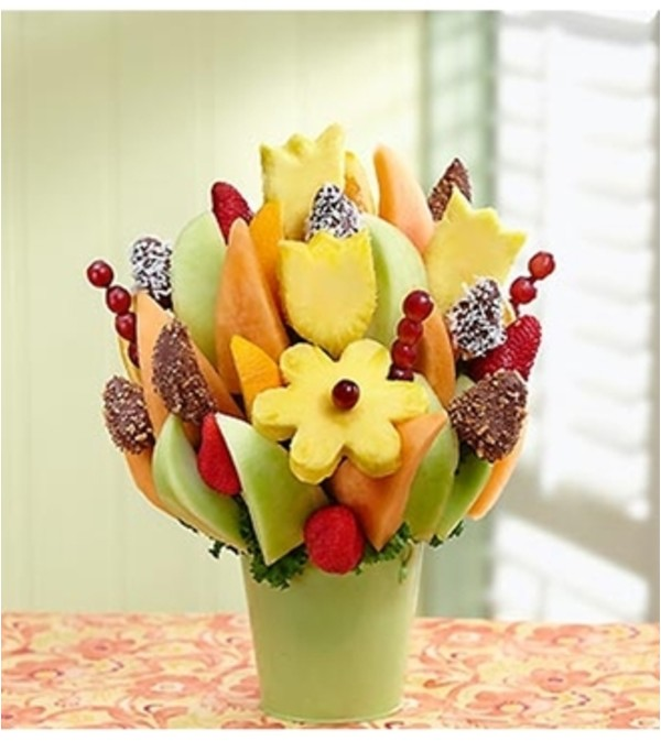 Fresh & Fabulous Fruit Bouquet