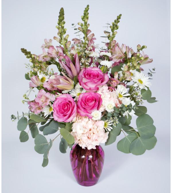 Pinks Elegance