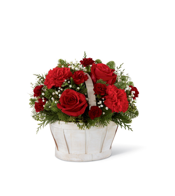 The FTD® Celebrate the Season™ Bouquet