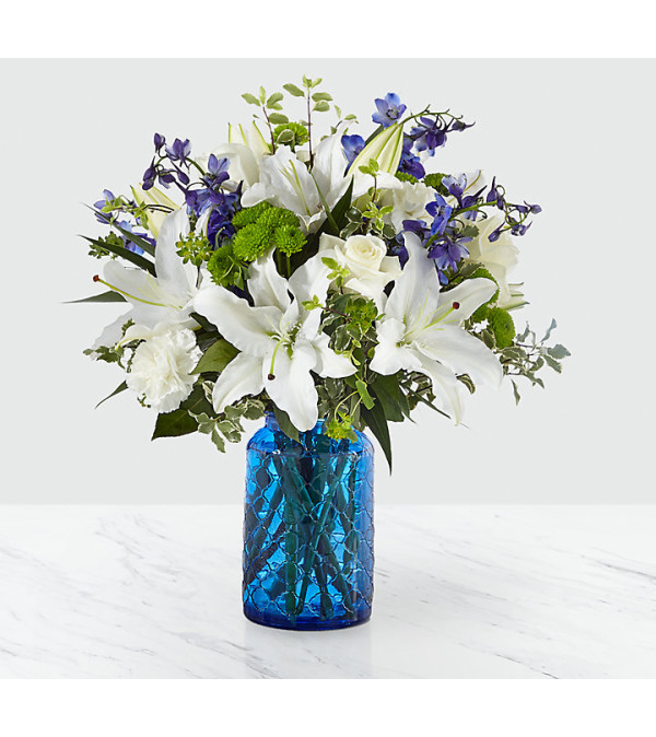 Healing Love™ Bouquet- VASE INCLUDED