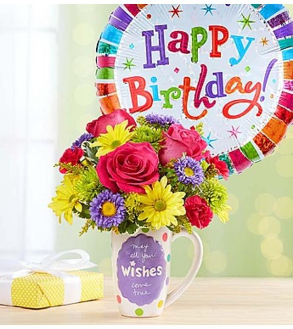Mugable® Best Wishes