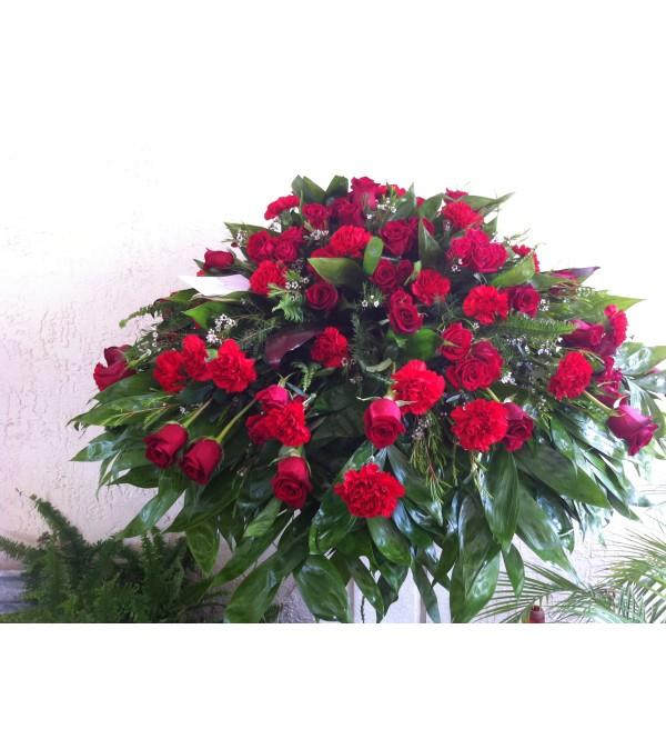 Funeral Package 1