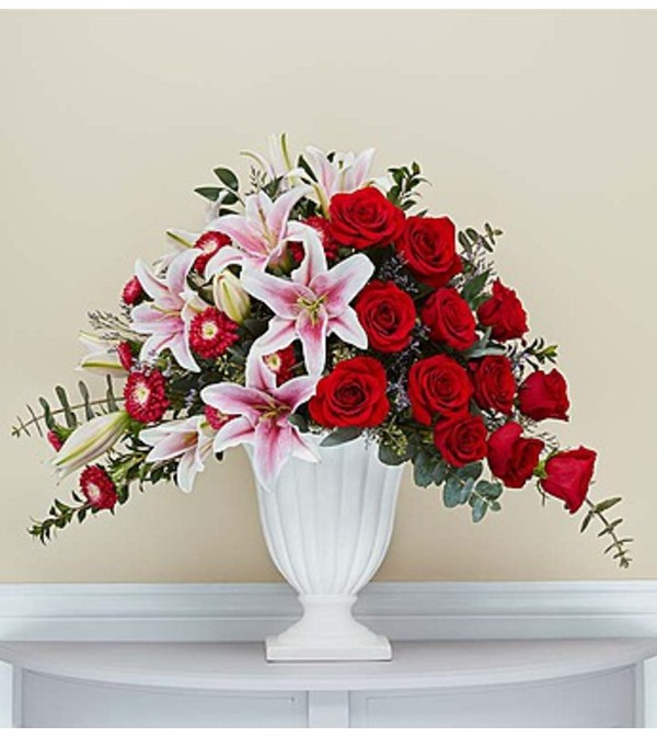 In Loving Memory™ Vase