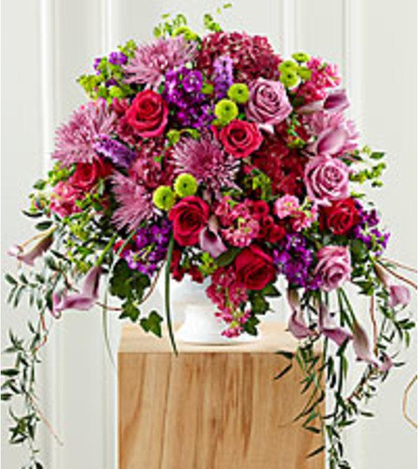 eternal love arrangement