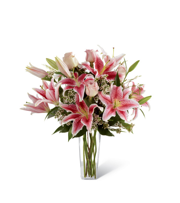 The FTD® Simple Perfection™ Bouquet