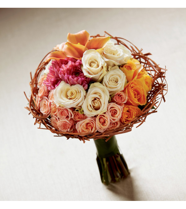 The FTD® To Have and To Hold™ Bouquet
