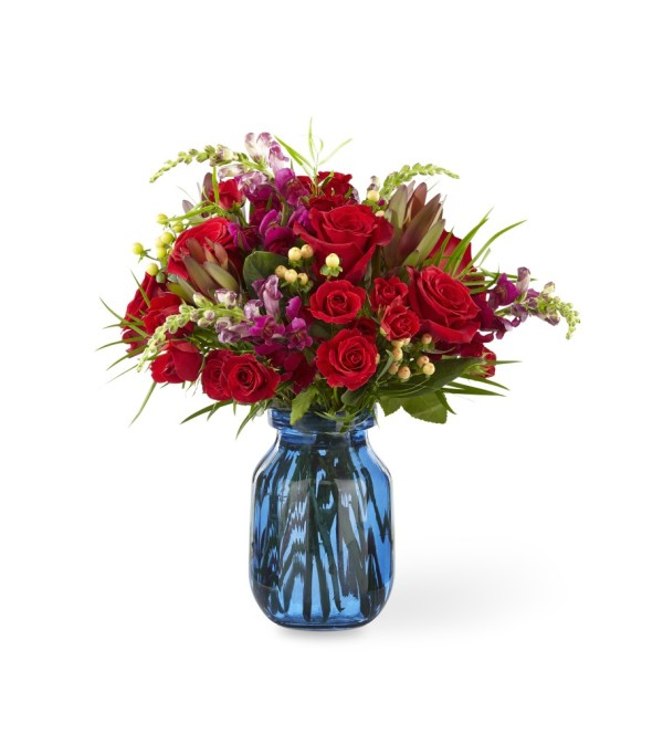 The FTD® Made You Look™ Bouquet