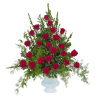 Royal Rose Urn premium