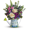 Gardening Bouquet standard