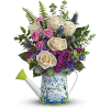 Gardening Bouquet deluxe