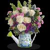 Gardening Bouquet premium