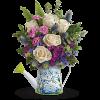 Teleflora's Splendid Garden Bouquet standard