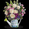 Teleflora's Splendid Garden Bouquet deluxe