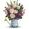 Teleflora's Splendid Garden Bouquet premium