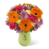 Delightful Thank You Bouquet