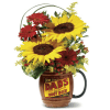 Rootin' for Dad by Teleflora