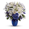 Teleflora - Beautiful In Blue