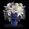 Beautiful in blue standard