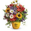 Teleflora's Garden Of Wellness Bouquet