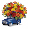 Teleflora's '48 Ford Pick Up premium