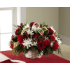 The FTD® Goodwill & Cheer™ Basket