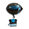Keep Pounding Panthers Forever Rose