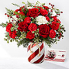 FTD - Holiday Wishes Bqt
