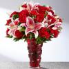 Lasting Romance Bouquet premium