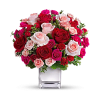 Love Medley Roses Bouquet