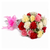 Fresh Cut Carnations deluxe