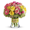 Blooms in Fashion deluxe