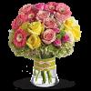 Blooms in Fashion premium