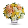 Teleflora - Sweetest Sunrise Bqt