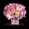 Teleflora - Possibly Pink Bqt