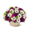 The FTD® Blooming Bounty™ Bouquet premium