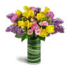 Spring Smiles Arrangement premium