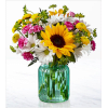 Sunlit Meadows BQ (similar vase) standard