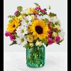 Sunlit Meadows BQ (similar vase) premium