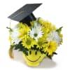 The Happy Grad!