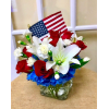 Freedom Bouquet standard