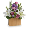 Kissed With Bliss Bouquet