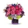 The Exquisite Beauty Bouquet