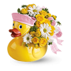 Ducky Delight Bouquet - Girl