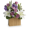The Kissed With Bliss Bouquet premium