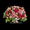 Queen's Court Bouquet premium