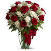 The Love's Divine Bouquet standard